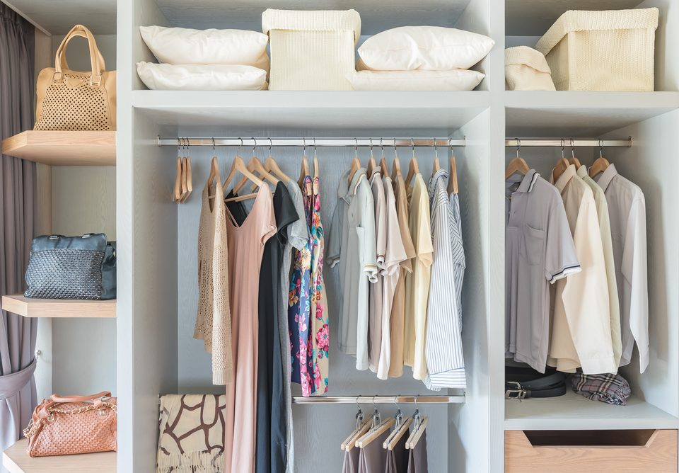armoire design basica