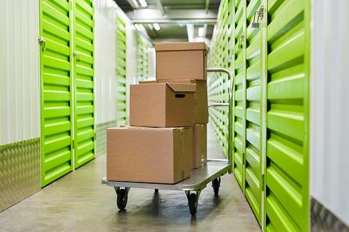 Les avantages de louer un box de stockage